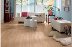 Чем покрыть пол в квартире: виды напольных покрытий