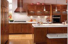 Ремонт кухни: отделочные материалы для кухни