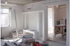 Все виды (перечень) строительных и отделочных работ при ремонте квартиры