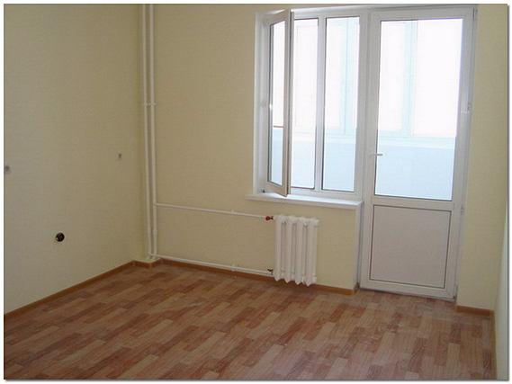 Косметический ремонт комнаты в квартире