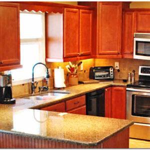 Как подготовить кухню к ремонту: проект ремонта кухни