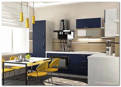 Кафельный пол на кухне фото