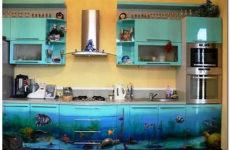 С чего начать ремонт кухни в квартире
