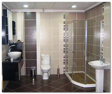 Стоимость ремонта ванной
