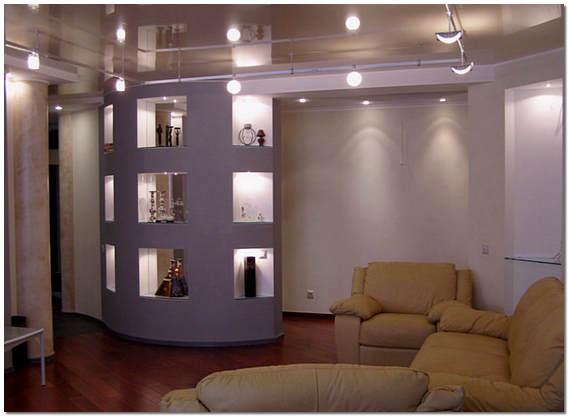 Улучшенный качественный ремонт квартиры