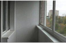 Внутренняя отделка балкона своими руками: варианты отделки стен