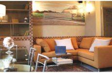 Идеи зонирования и перепланировки интерьера однокомнатной квартиры