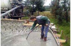 Плитный фундамент: фундаментная плита мелкого заложения своими руками