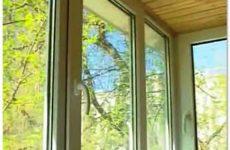 Ремонт остекления балконов и лоджий