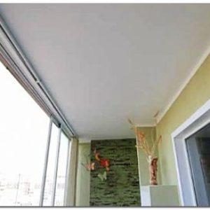 Ремонт балкона: технология ремонта и отделки.