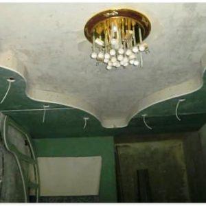 Ремонт спальной комнаты