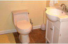 Интерьер туалета в квартире и частном доме: идеи оформления отдельного санузла