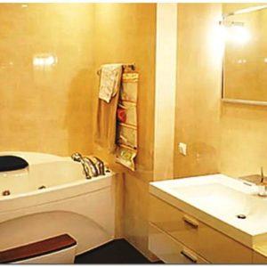 Планировка ванных комнат и санузлов