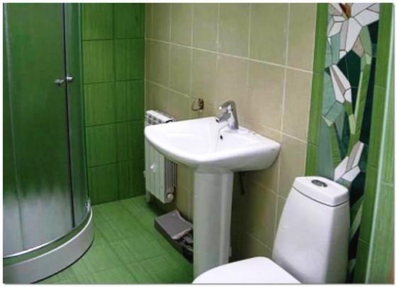 Ремонт ванны панелями пвх своими руками