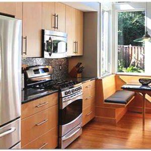 Присоединение лоджии и балкона к кухне: согласование и последовательность работ