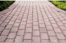 Что лучше тротуарная плитка или асфальт?