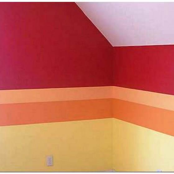 Краска для окраски стен из гипсокартона мастика акватрон