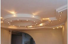 Установка подвесного потолка своими руками видео фото 733