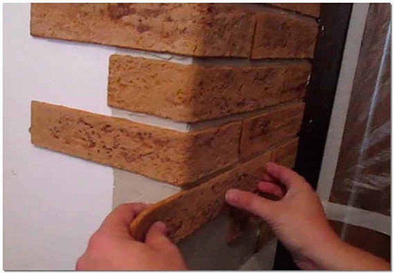 Сделать декоративный камень своими руками