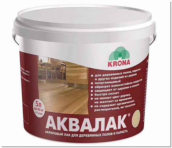 Акриловый лак для деревянных полов фото