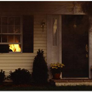 Способы повышения пожаробезопасности собственного дома