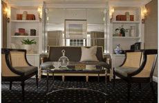 Стиль Арт-деко в интерьере квартиры и загородного дома
