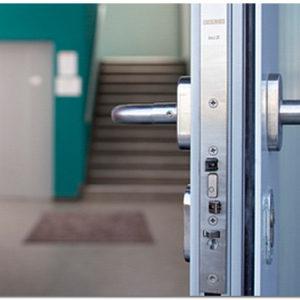 Выбираем самые надежные замки для входных металлических дверей