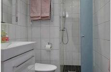 Интерьер совмещенной ванной комнаты и туалета – дизайн совмещенного санузла