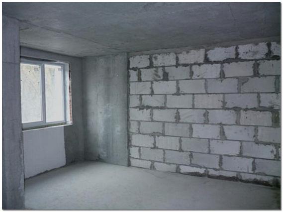 Последовательность ремонта квартиры с черновой отделкой в новостройке
