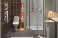 Секреты оформления интерьера ванной в хрущевке