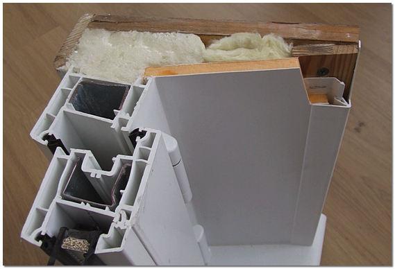 Установка откосов пластиковых окон своими руками