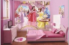 Оформление детской комнаты для девочки: долой стереотипы