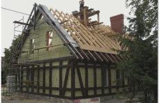 Утепление каркасного дома современными теплоизоляционными материалами