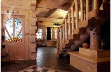 Тонкости внутренней и наружной отделки деревянного дома