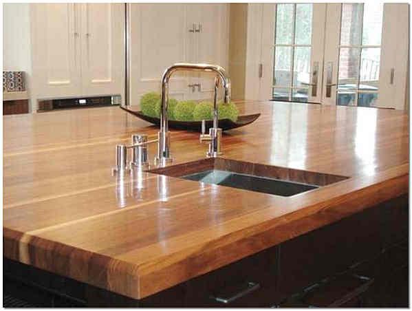 Столешница для кухни из массива дуба саратов столешница