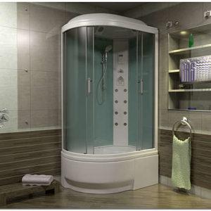 Что лучше установить в квартире ванну или душевую кабину?
