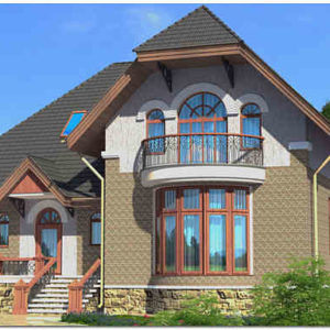 На что нужно обратить внимание, собираясь покупать загородный дом