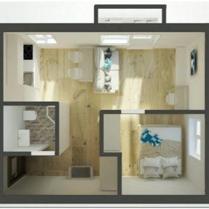 Перепланировка квартиры: почему стоит довериться профессионалам?