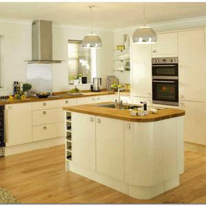 Как обустроить кухню в загородном доме: идеи и рекомендации