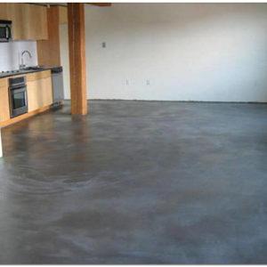 Виды устройства бетонных полов