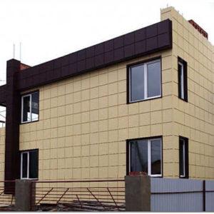 Современные фасадные системы и конструкции: разновидности и особенности