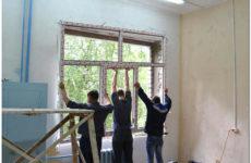 Установка пластиковых окон по ГОСТу 30971-2012: пошаговая технология