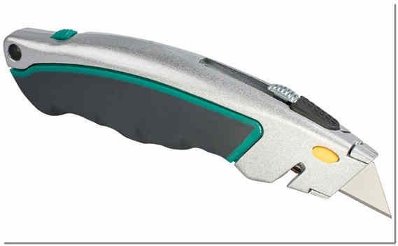 Нож для гипсокартона