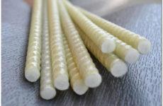 Стеклопластиковая арматура: особенности и преимущества