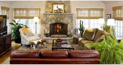Дизайн современной гостиной: как создать уютную гостиную?
