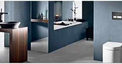 Евроремонт ванной: основные моменты качественного ремонта