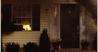 Способы повышения пожаробезопасности своего жилья