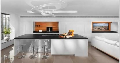 Ремонт кухни: дизайн и эргономика рабочего пространства
