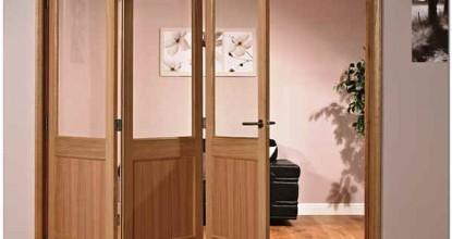 Виды межкомнатных дверей: характеристики и классификация по способу открывания