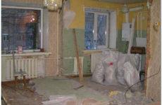 Первые шаги: ремонт в квартире своими руками